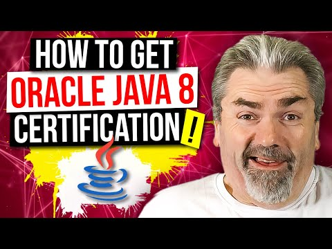 Oracle Java Certification - Pass the Associate 1Z0-808 Exam on ...