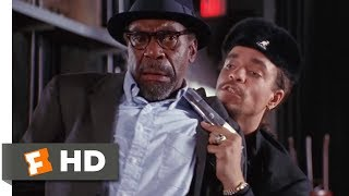 New Jack City (1991) - Killing Your Own People Scene (5/10)   Movieclips