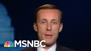 Saudis Spend Big On President Donald Trump Hotel | All In | MSNBC