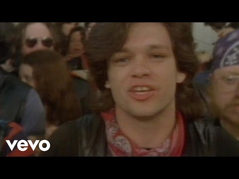 Hurts So Good (1982) (Song) by John Mellencamp