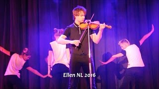 5/11 Alexander Rybak - If You Were Gone - Ostrava, Czech Republic 15-10-2016