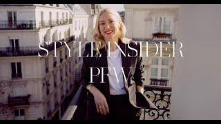 Style Insider: The Women Behind Fashion Week   NET-A-PORTER