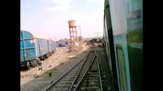 preview picture of video 'mumbai to solapur'