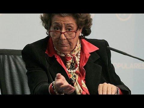 Απεβίωσε η πρώην δήμαρχος της Βαλένθια