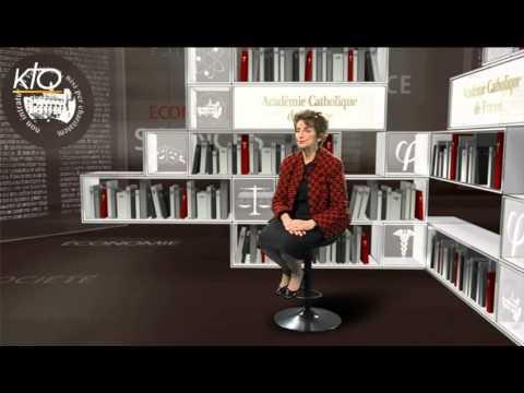 Monique Becker : Mathématiques et mondialisation