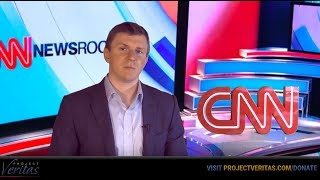 "CNN Producer: Voters ""Stupid as Sh*t""– American Pravda: CNN Part 3"