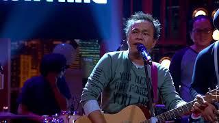 Lirik Lagu dan Chord Kunci Gitar Wayang - Dongeng