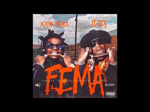 Kodak Black - Nothin (Feat. Plies)