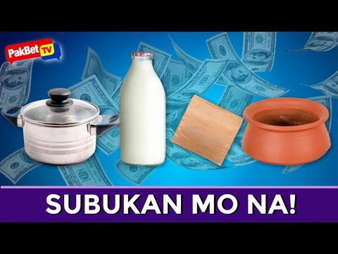 4 Bagay Na Siguradong Magdadala Ng Swerte At Pera | MP3