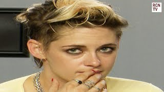 Kristen Stewart Reflects On Fame & Privacy