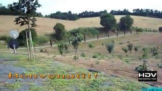 preview picture of video '2P. House propone casale ristrutturato in vendita ad Acquapendente (VT)'