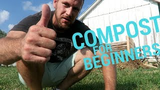 Compost For Beginners