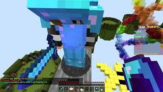 SORPRESA!! ESTOY AQUI!!! - Sky Wars Minecraft