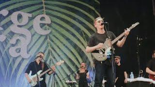 George Ezra   Pretty Shining People (New Song) @Rock En Seine 2017