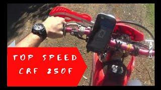 honda crf250f top speed - Thủ thuật máy tính - Chia sẽ kinh