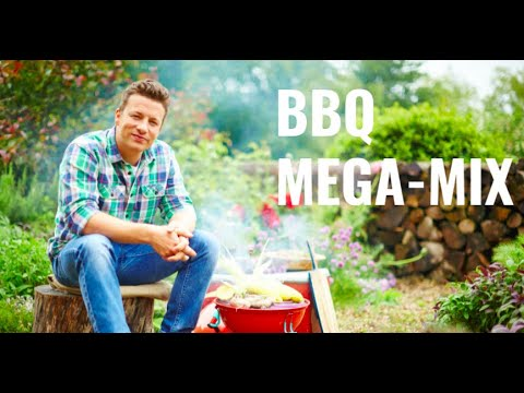 BEST OF BBQ Jamie Oliver
