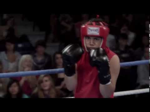 Knockout DVD movie- trailer