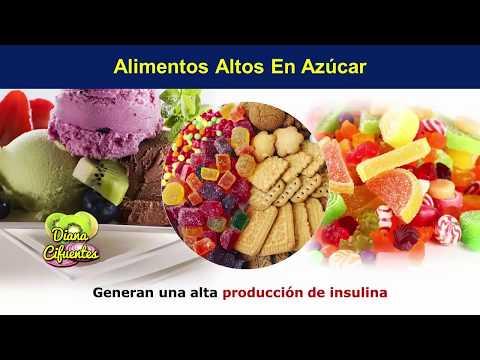 La diabetes y el cuidado