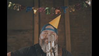 Dave Fenley Country Birthday Song