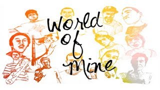 World of Mine INTRO