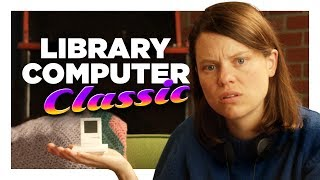 The School Library Computer Game Collection