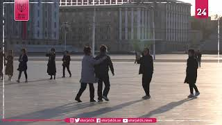 North Korea to ban tourists over China virus