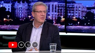 Magyar Bálint: nem hiszem, hogy Demszky elindul