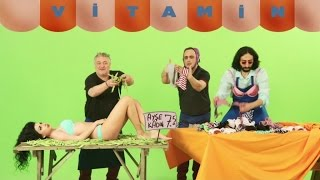 Grup Vitamin - İsmail 2  ( Official Video )