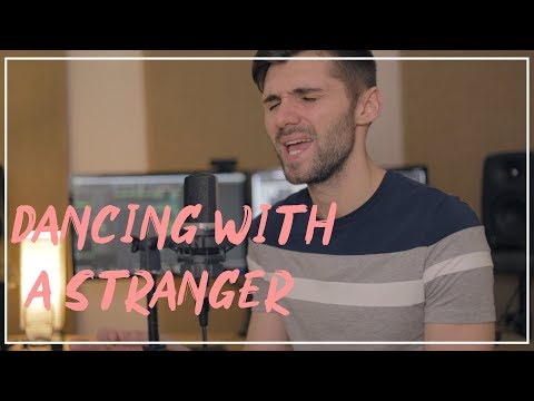 Sam Smith, Normani - Dancing With A Stranger (Acoustic Piano Cover By Ben Woodward) Mp3
