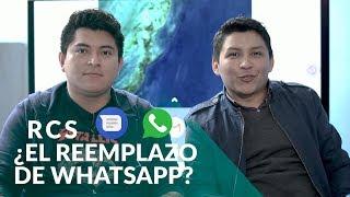 RCS, el WhatsApp que no necesita internet