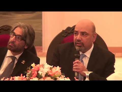 Inauguration Ceremony of OPF's Web Portal Naya Pakistan Calling(1)