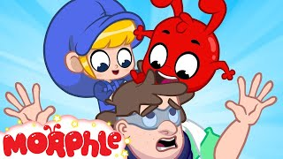 Object Swapper - My Magic Pet Morphle | Cartoons For Kids | Morphle TV | BRAND NEW