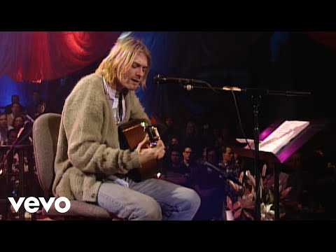 Concierto Nirvana