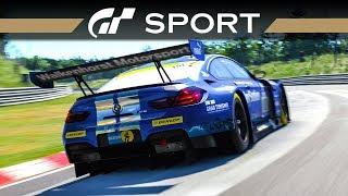 Nordschleife Streckenerfahrung – GRAN TURISMO SPORT Gameplay German #11 | Lets Play GT Sport Deutsch