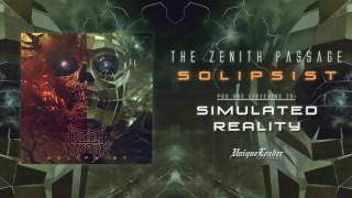 The Zenith Passage - Simulated Reality (OFFICIAL)