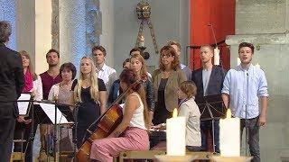 Rolf Løvland - You raise me up