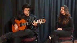 Cem Adrian -  Mutlu Yıllar (Cover Berfu Hazel Boyacı)