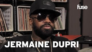 Jermaine Dupri | Crate Diggers | Fuse