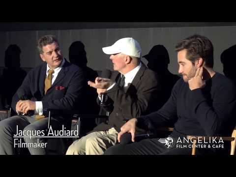 Jacques audiard  39 s profound statement about film