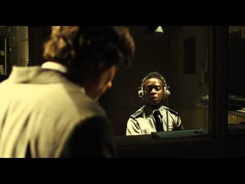 The Double (VF) - Bande Annonce
