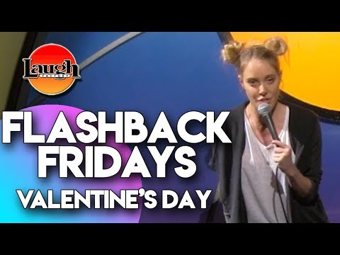 Flashback Fridays | Valentine's Day | Laugh Factory Stand Up Comedy