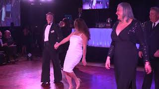 Dancing With The Docs 2019   Alumni Dance