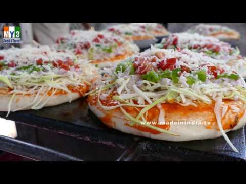 How to make Vegetable Pizza | Best Veggie Pizza Recipe