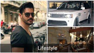 Lifestyle of Tolgahan Sayışman,Income,Networth,Wife,House,Car,Family,Bio