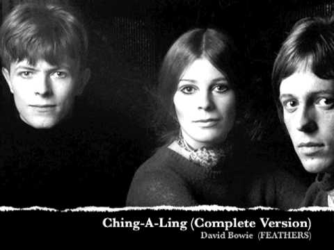 Ching-A-Ling Song - David Bowie