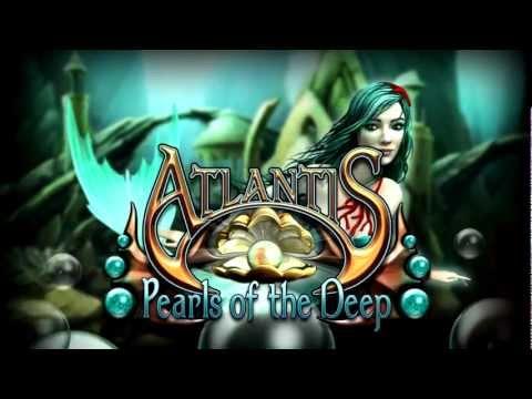 Atlantis Pearls of the Deep