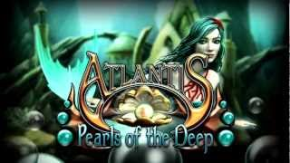 Atlantis: Pearls of the Deep video