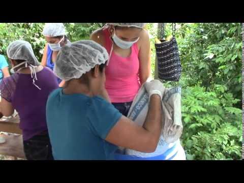 Proyecto Red de Comercio Justo de Huehuetenango
