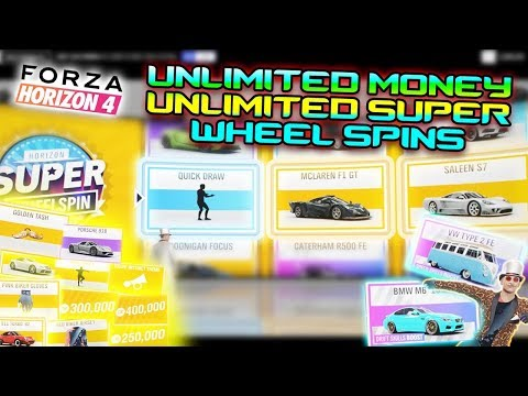 INSANE MONEY GLITCH $6M + 1 2M INFLUENCE IN 10 SEC | Forza Horizon 4