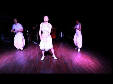 舞工廠聲音創作第二號-異響 (彩排篇) – Nate Video Works